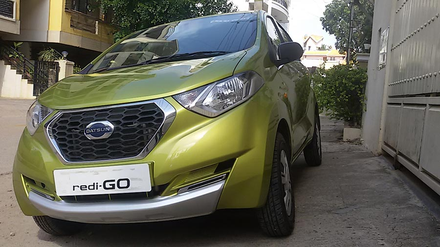 Photos of Redigo from Datsun