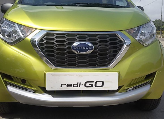Datsun redi-GO Review – A Car well done for City rides