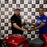 Suzuki Two Wheelers celebrates World Hayabusa Day