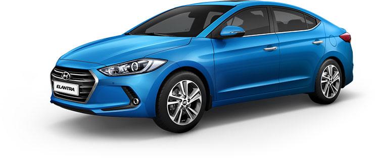Hyundai-Elantra-India