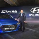 Hyundai launches All New Elantra