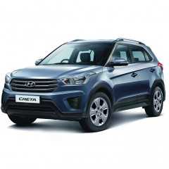 Hyundai Creta new variants launched – Anniversary, Executive and S+