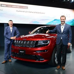 Jeep India will start its operations from September 1