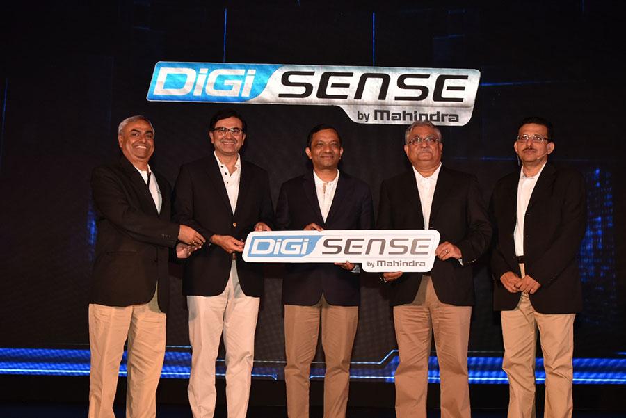 Mahindra DigiSense