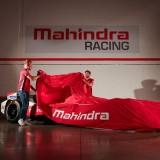 Mahindra Racing announces Season 3 of FIA Formula E Championship
