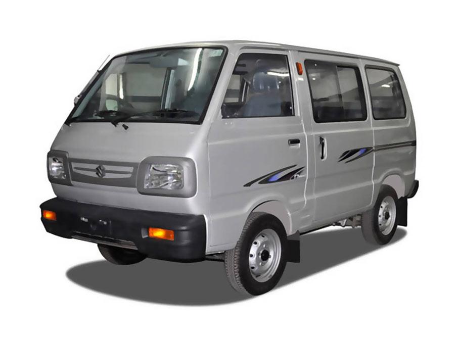 Omni from Maruti Suzuki