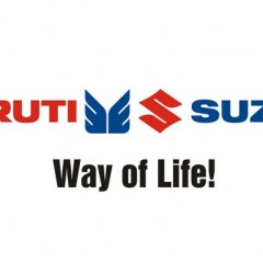 Maruti Suzuki Most Considered Nameplate for 12th Consecutive year
