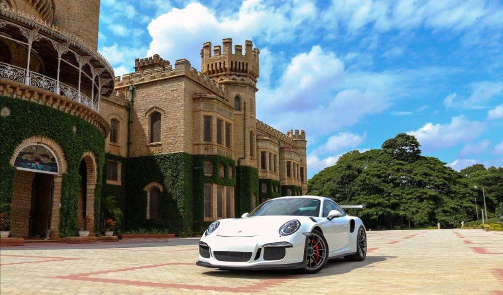Photos of Porsche 911 GT3 RS