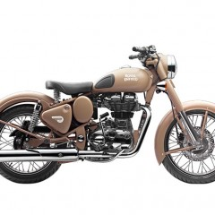 Royal Enfield sold 59127 units in October 2016; Records 33% Growth