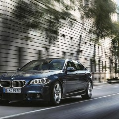 New BMW 520d M Sport launched in India @ INR 54 Lakhs