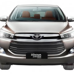 Toyota Sold 12,625 units in the month of October 2016