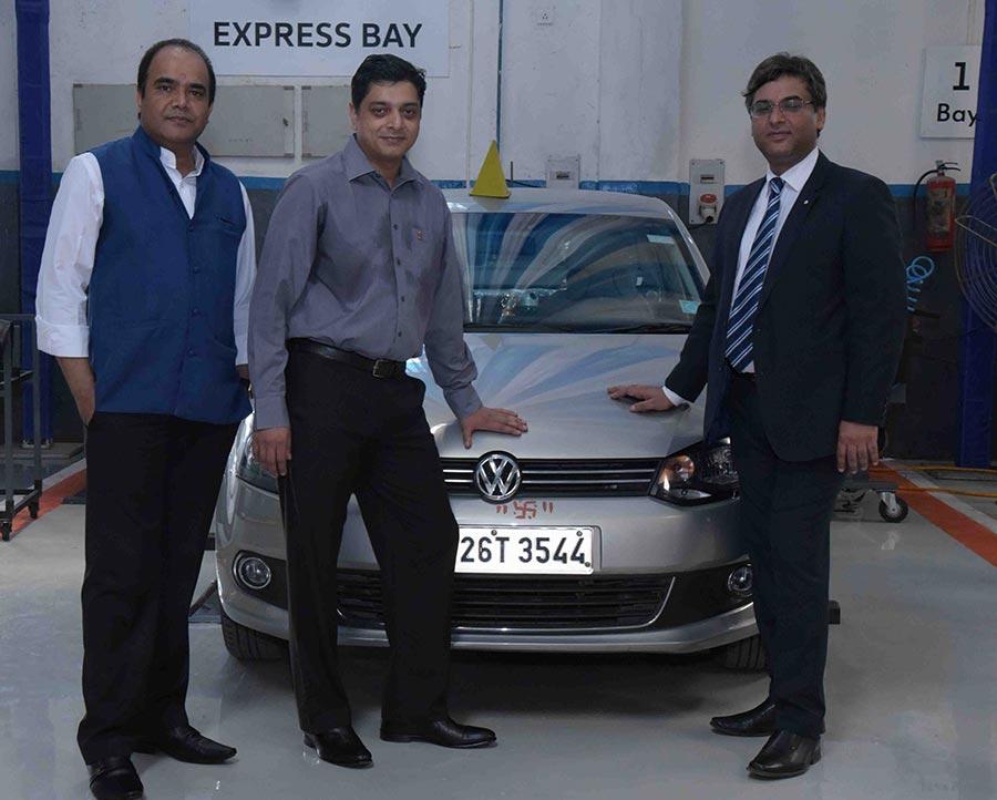 Volkswagen After Sales Service