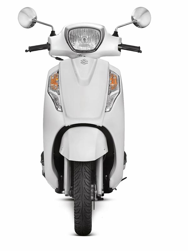 New Suzuki Access 125 Special Edition launch in India
