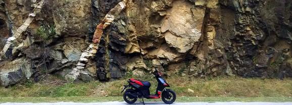 Aprilia SR 150 Review | First Ride Review