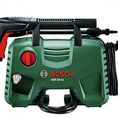 Bosch AQT 33-11 High Pressure Washer Review