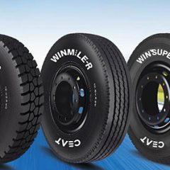 CEAT Win Series Tyres now available across India