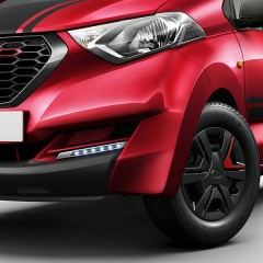 Datsun redi-GO Sport Photos