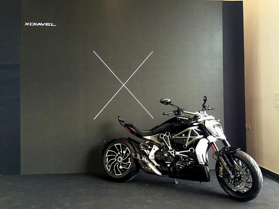 Ducati XDiavel Featured Image