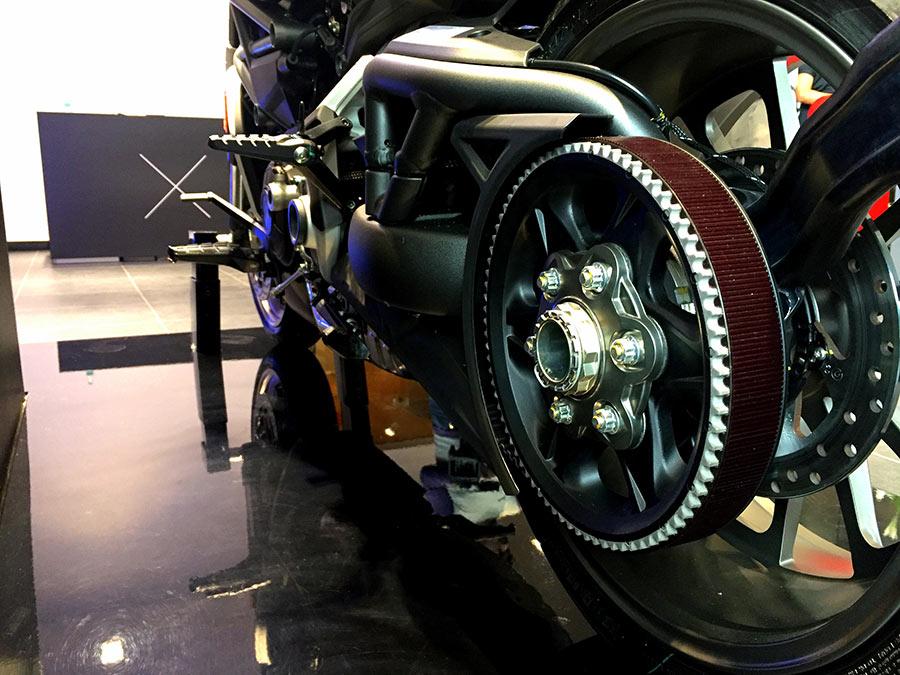 Ducati XDiavel Transmission Belt