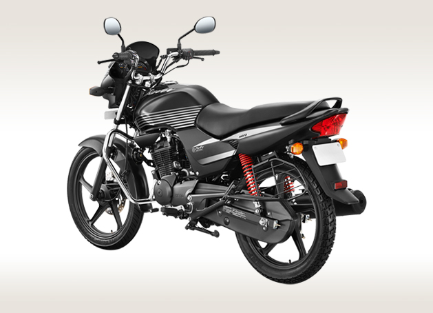 Hero Achiever 155cc Bike