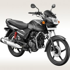 Hero Achiever 150 launched at INR 61,800