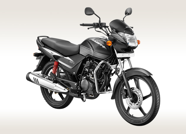 Hero Achiever Motorcycle Launched