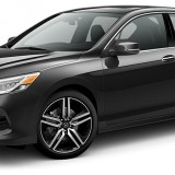 Honda Accord Hybrid Bookings Open at INR 51,000