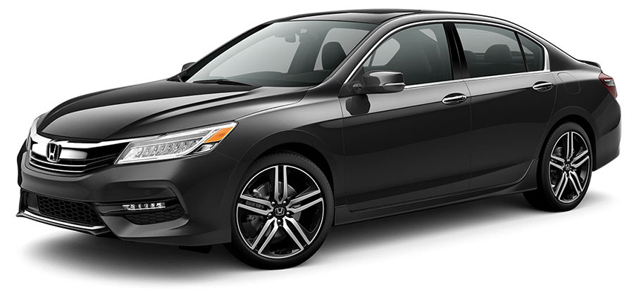 Photos of Honda Accord Hybrid
