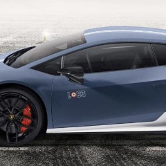 Special Edition Lamborghini Huracan Avio to be launched on 22nd September