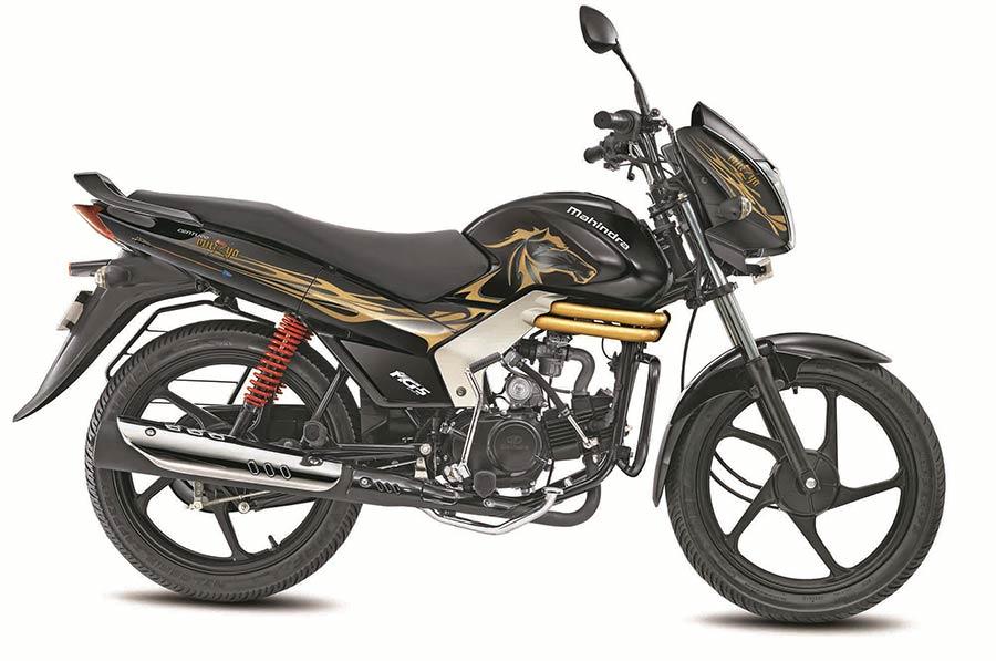 Mahindra Mirzya Special Edition