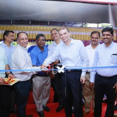 ACDelco expands its market footprint by inaugurating its Ninth Warehouse in India