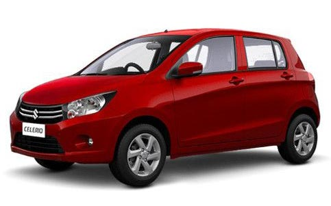 maruti-celerio-blazing-red-color