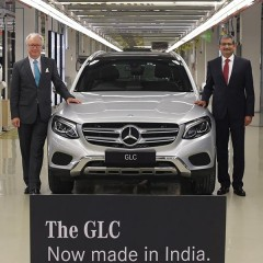 Mercedes-Benz India to revise price of entire model range by up to 2%