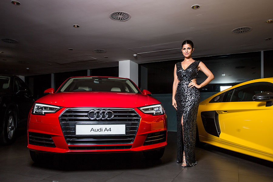 New Generation Audi A4 launched in India
