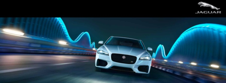 New Jaguar XF Photo 2