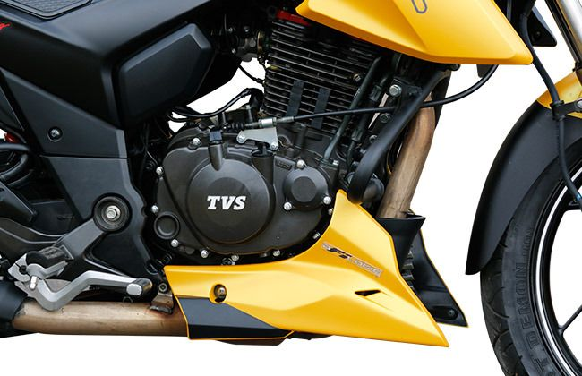 tvs-apache-rtr-200-4v-engine