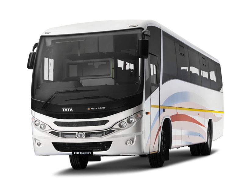 Tata Motors Magna Bus