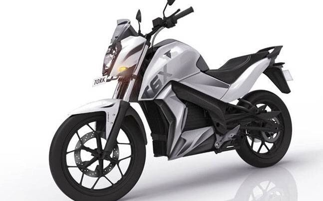 Tork T6X Electric Motorcycle Launch