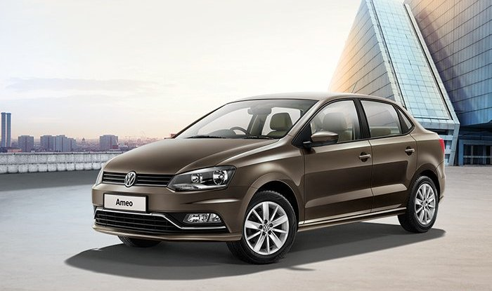 Volkswagen Ameo Diesel Price and Features