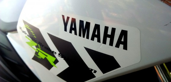 Yamaha India reports 8% Domestic Sales Growth in April 2017