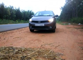 Tata Tiago Review (XZ Diesel Variant)