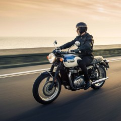 Triumph Bonneville T100 – Ten Things you need to Know