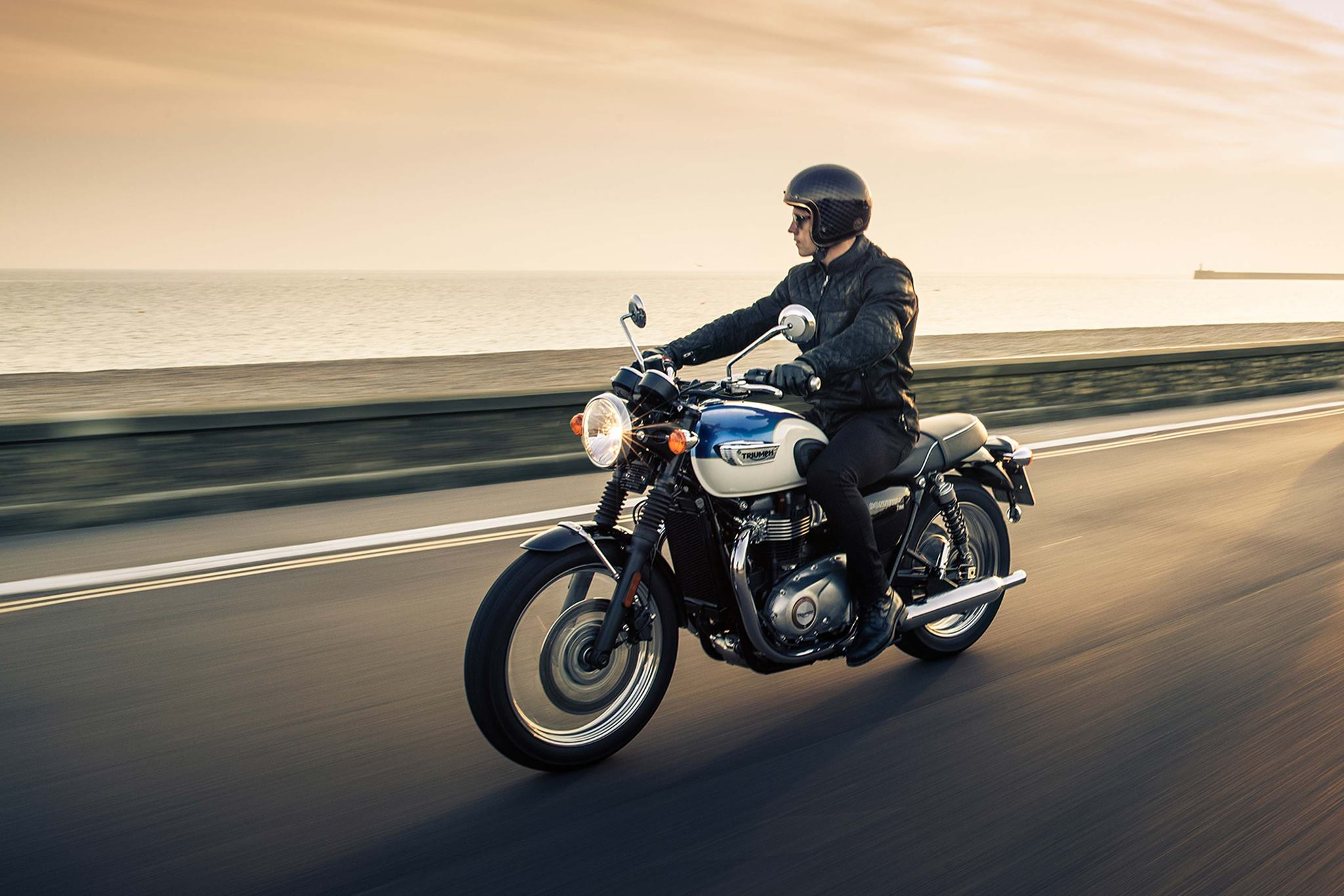 Triumph Bonneville T100 Ten Things You Need To Know Gaadikey