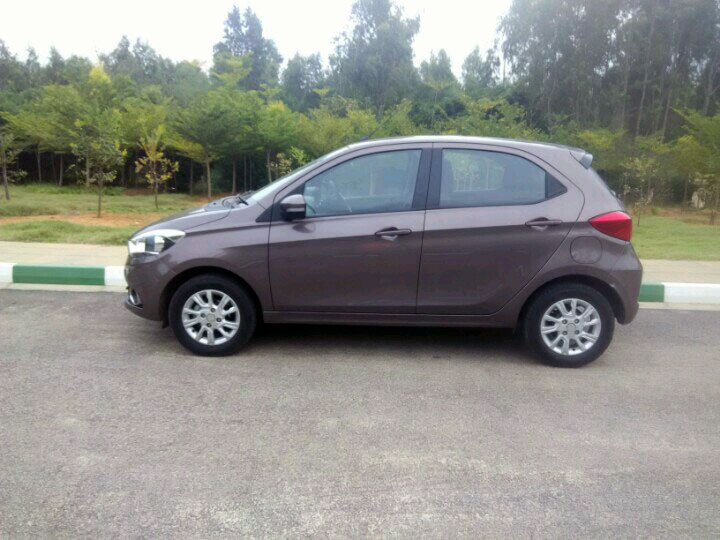 tata tiago brown