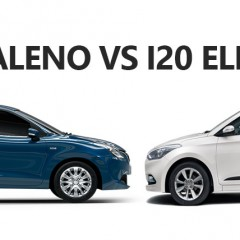 Maruti Baleno vs Hyundai i20 Elite: Specs Comparison