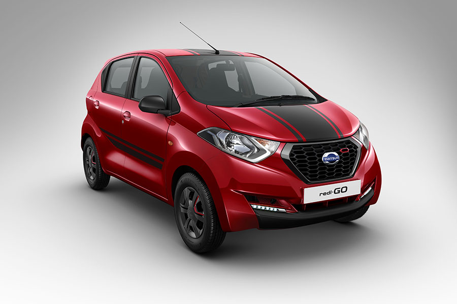 Datsun redi-GO Production Increased due to high demand