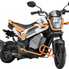 Honda 2 Wheelers Consolidates market share to 26%