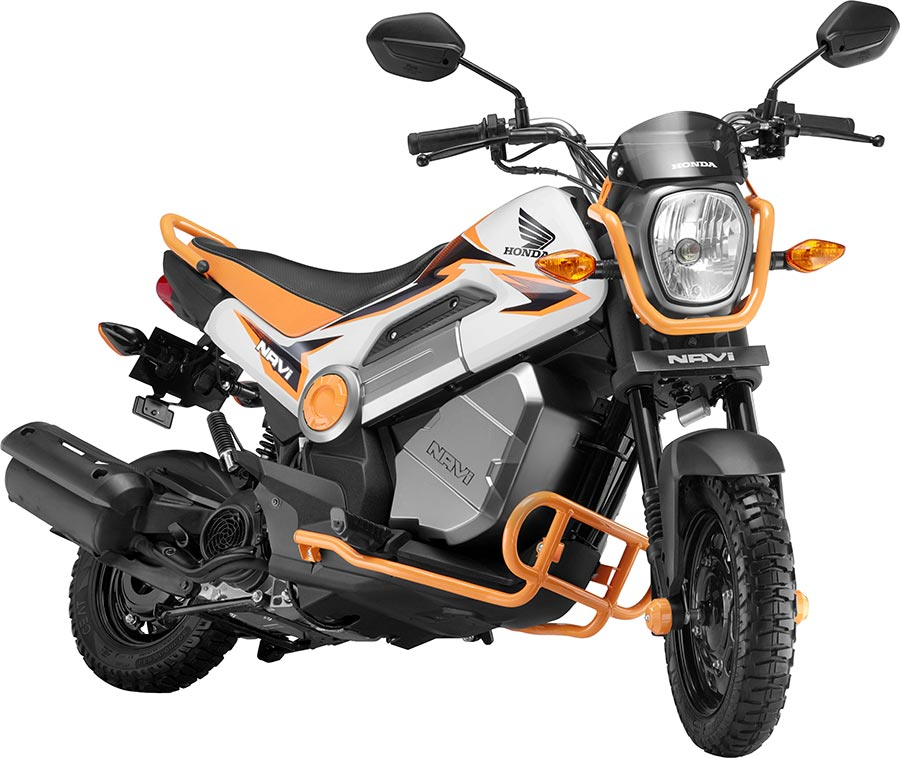 Honda Navi Nepal Launch