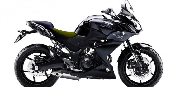 Kawasaki Versys 250cc confirmed for Indonesia?