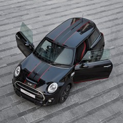 New MINI Cooper S Carbon Edition Bookings Open